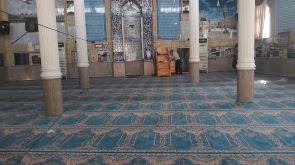 مسجد حاج قنبر نیاکانی