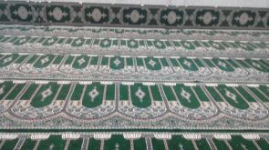 حسینیه حضرت علی اکبر شهرقدس