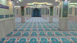 مسجد صاحب الزمان سوسنگرد