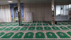 مسجدامام محمدغزالی فردیس کرج