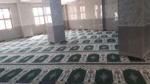 نمازخانه آقای مهاجرانی تهران