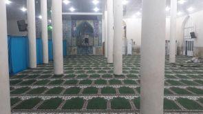 مسجد جامع امام خمینی میناب