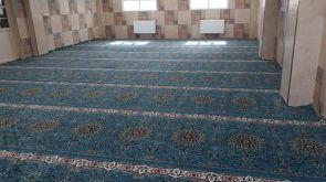 نمازخانه مدرسه استثنایی سینا مردوشت
