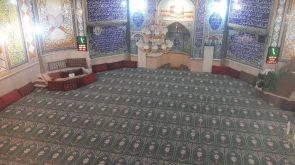 مسجد امام علی کرج شهرک اوج