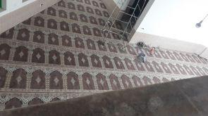 مسجد امام حسن عسگری شهرستان تایباد