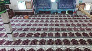 مسجدصاحب الزمان (عج ) آستان اشرفیه