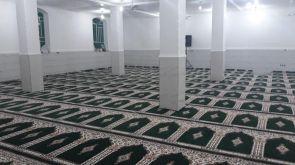 مسجد امام حسین(ع)-استان هرمزگان
