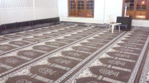 مسجد الرسول (ص) خاوران