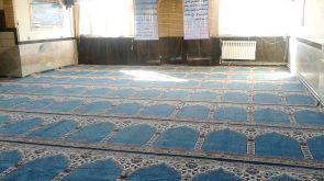 نمازخانه سپاه بیجار