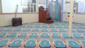 مسجد علیبنابیطالب