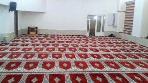 حسینیه سیدالشهدا (ع)