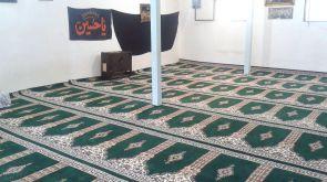 حسینیه حضرت ابوالفضل (ع)