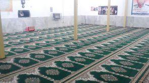مسجد صاحبالزمان
