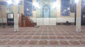 مسجد امام حسن عسگری (ع)