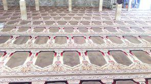 مسجد صاحبالزمان روستای نصیرآباد