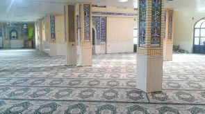 مسجد علیبنابیطالب رکنآباد