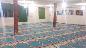 مسجد حسین آباد
