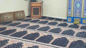 نمازخانه شرکت چاپ راه فردا