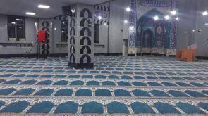 مسجد امام حسین (ع)-پونک