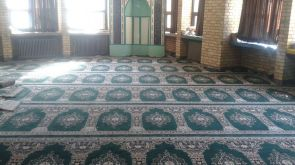 دبیرستان امام خمینی شهرک اکباتان