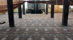 مسجد المهدی کرند
