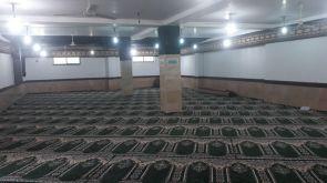 حسینیه زرداب آمل