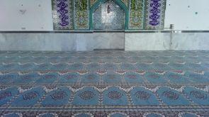 مسجد امام خمینی شهرستان جم