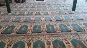 حسینیه چهارده معصوم شهر قدس