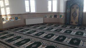 مدرسه توحید شهرستان کهک