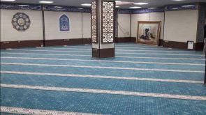 مسجد شرکت بازرگانی دولتی ایران