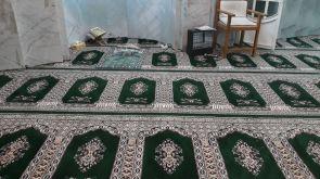 مسجد الغدیر جهرم