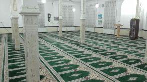 مسجد روستای سردشت کردستان