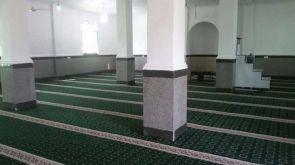مسجد امام حسن دهکان سفلی