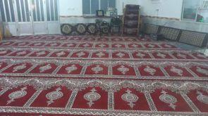 مسجد-امام-حسین-گرگان