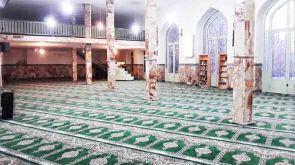 مسجدجامع المهدی(عج)
