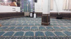 مسجد ولیعصر(ع)