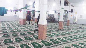 مسجد آذری ها