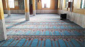 مسجد جامع حاجی شریفی