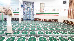 مسجد جامع نوده- میرمحراب