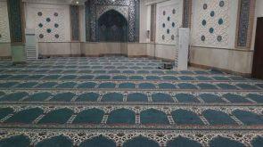 مسجد ایران خودرو