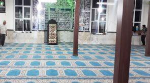 مسجد امیرالمومنین- روستای محمداباد خالصه