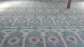 مسجدصاحب الزمان دلوار بوشهر