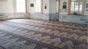 مسجدالحاج رحمن طالبی