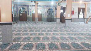 مجتمع فرهنگی مذهبی مسجد قدس