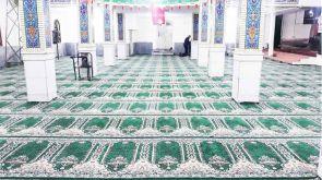 مسجد موسی ابن جعفر(ع)