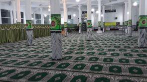 مسجد جامع سرایان خراسان جنوبی