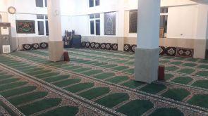 مسجد امام حسین روستای لرگان (3)