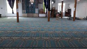 مسجد جامع لیسار  از توابع تالش