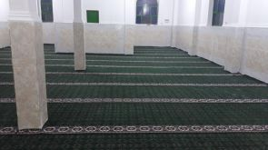 مسجد حضرت ابوالفضل چابهار