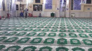 مسجد حضرت سیدالشهدا (ع) -روستای دهنو